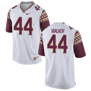 DeMarcus Walker Nike Florida State Seminoles Youth Limited Football Jersey  -  White